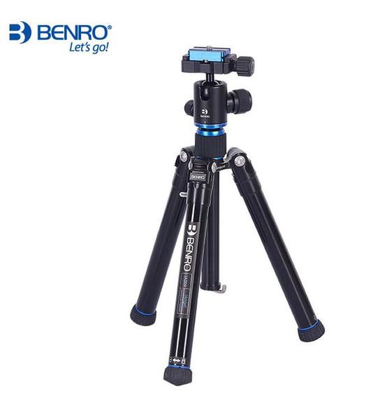 Benro PA29AK Panorama Schießen Reisen tragbaren SLR Mikro Einzel Kamera Stativ Pan / Tilt Anzug