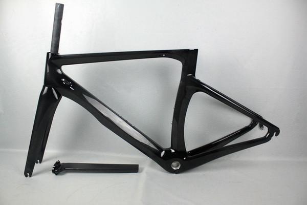 OEM Color Cipollini NK1K T1000 carbon road frameset racing bike road frame with frame+fork+seat post+headset 1k 3k glossy factory hot sales