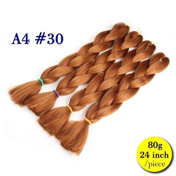A4 #30