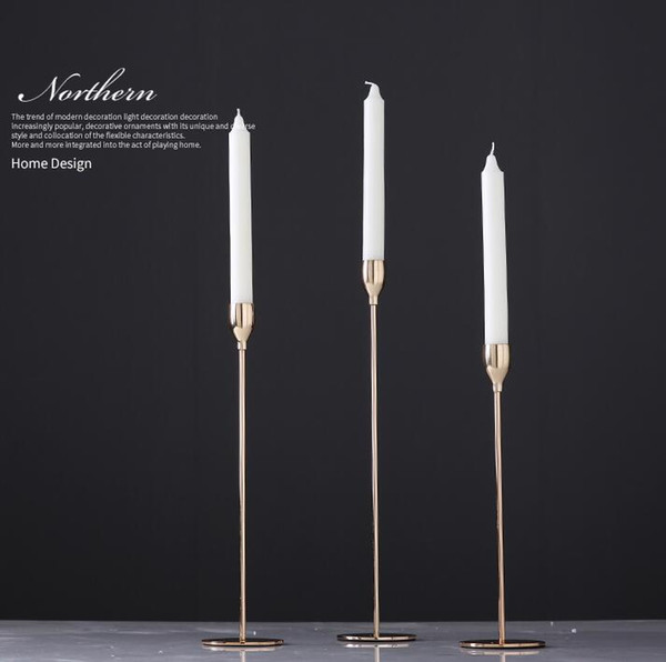 candle holder wedding table centerpiece gold crystal candelabra 3 arms tall crystal votive candelabra wed
