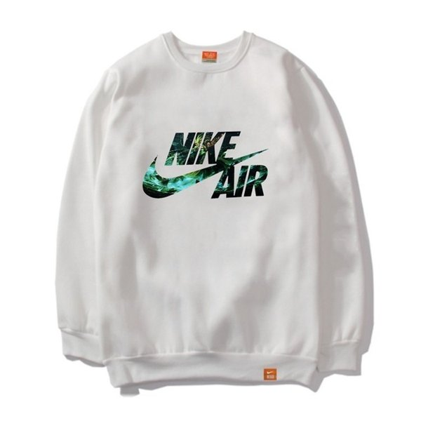 hoodies sweatshirts New Pattern Man Autumn Embroidery Sweater Men's Wear Upper Paragraph Factory