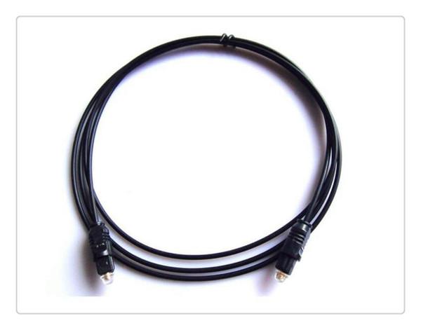 SZQY Numérique Optique Fibre Optique Toslink Câble Audio 6.5FT Livraison gratuite