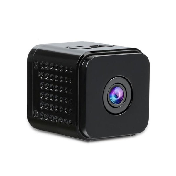new mini camera wifi camera 1080p hd ip webcam sport dv video recorder motion detection wide viewing night vision for smartphone, Camouflage