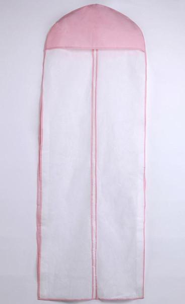Pas cher Prix Stockage Sac Couverture Vêtements Cas de protection pour La Robe De Mariée Robe De Vêtement Robe De Soirée Duat sacs Livraison Gratuite