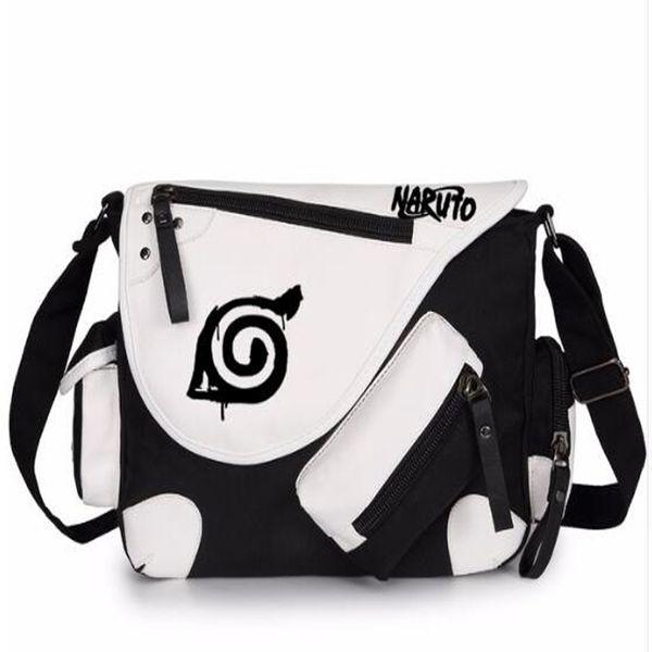 Acheter Anime Naruto Kakashi Hokage Sharingan Sac A Main Adolescents Livre D Ecole Etudiants Sacs Cosplay Epaule Messenger Sac Cadeaux De 53 31 Du