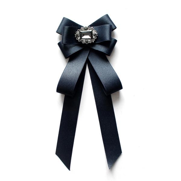 Mode hommes femmes Bow Ties Pour la fête de mariage College Tie cou porter Butterfly Classique Bowtie réglable accessoires de col de chemise