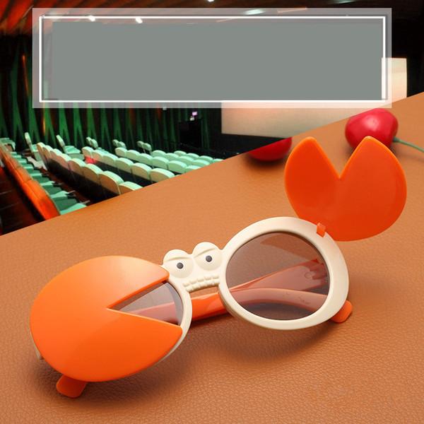 Abboard Lunettes 3D Rechargeables pour projecteur DLP Link