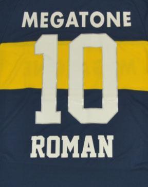 10#ROMAN