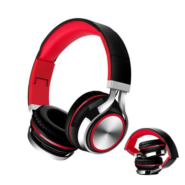 Auricular plegable en la oreja Ordenador de 3,5 mm Estéreo Sonido Cable de graves en la oreja Auriculares para juegos Auriculares con micrófono para PC Gamer