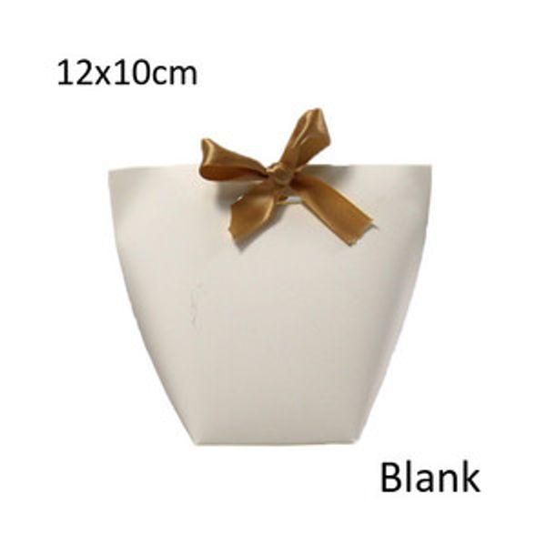 White Blank 12*10cm