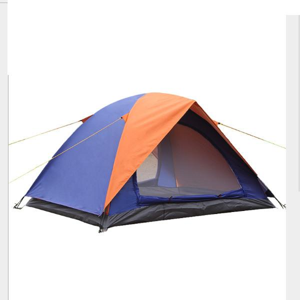 HW-03 Waterproof 2 person camping tents outdoor gear camping tent for 2 people for free shipping!