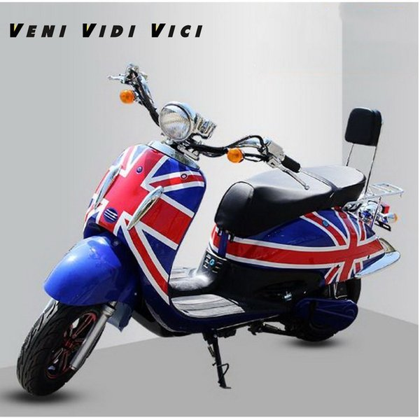 2019 Venividivici 60V72V Adult Motorcycle New Pedal Electric Car Battery  Car Electric Intelligent Anti Theft Alarm Vacuum Tires Bike From Yigu007,