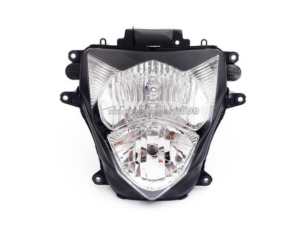 Front Headlight Head Light Lamp Assembly For Suzuki GSXR600 750 2011-2017