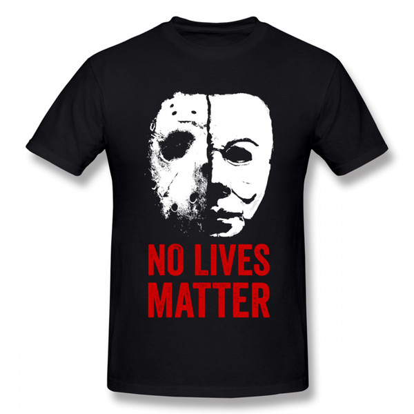 For Man Friday The 13th T Shirt Anime Tee New Arrival Top Design Hot Sale Casual T Shirt
