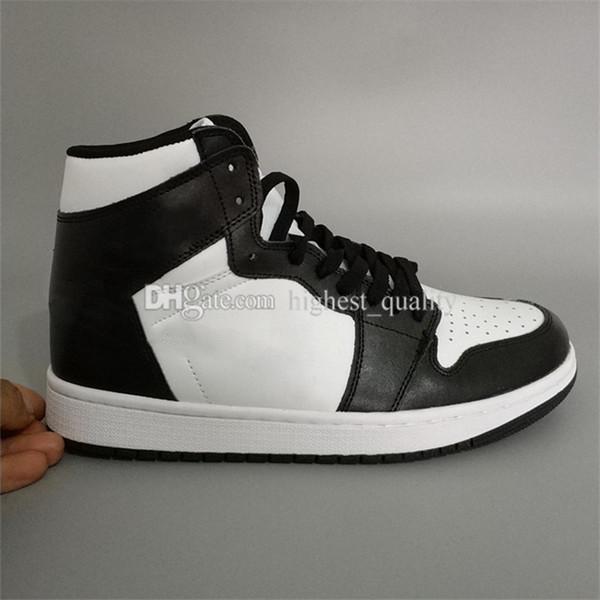#14 Black White
