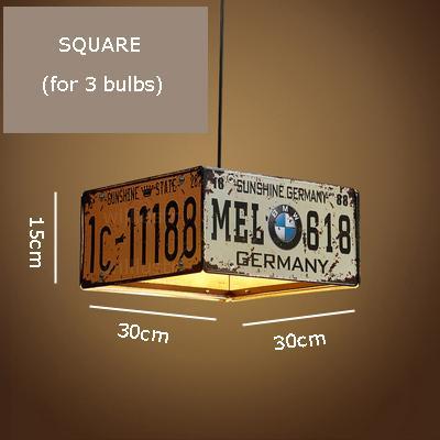 مربع 30CM * 30CM
