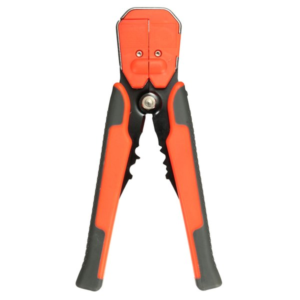 Freeshipping New Arrival 1PC Adjustable Wire Cable Stripper Automatic Cutter Plier Electricians Crimping Tool Top Quality