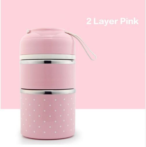 핑크 2 층