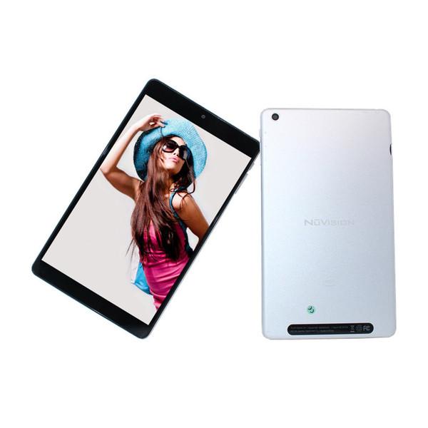 Glavey 8 pulgadas Marca Android Tablet PC ROM 32GB RAM 1GB 5.0MP Cámara Aluminiu shell Quad Core Android 6.0 1280x800 IPS