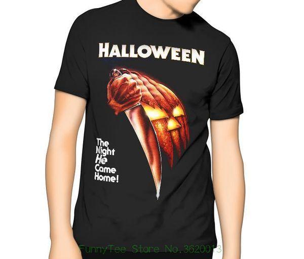Halloween Movie T Shirt - the Movie - Kids - Mens 6xl