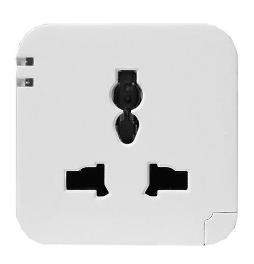 Kankun Smart Wifi Remote Control Plug Socket For Iphone Android App through a smart phone anywhere in the world