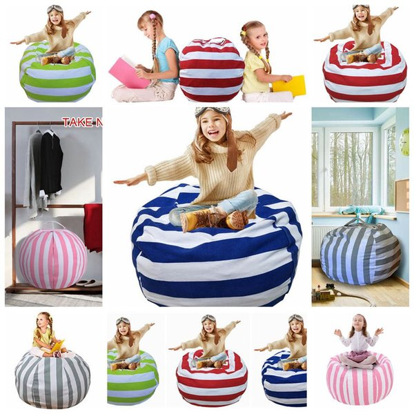 Awesome Cheap 38 Inch Extra Large Stuffed Animal Storage Bean Bag Chair Portable Kids Clothes Toy Storage Bags Ooa4639 From Dropshipper Kids Dress Buy Girls Squirreltailoven Fun Painted Chair Ideas Images Squirreltailovenorg