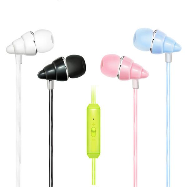 3.5mm de ouvido esporte com fio de alta fidelidade super estéreo baixo fone de ouvido auriculares esporte audifonos jogo fone de ouvido para xiaomi iphone celular