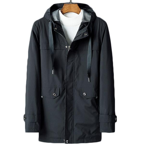 Jacke Kapuze Mantel, Herrenmode. Kleidung gebraucht kaufen