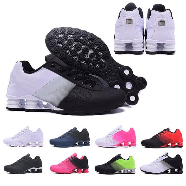 Wholesale 2018 Hot Sale Deliver 809 801 Men women Shoes Famous DELIVER OZ NZ Mens Shoes Casual Shoes SIZE 5.5-12