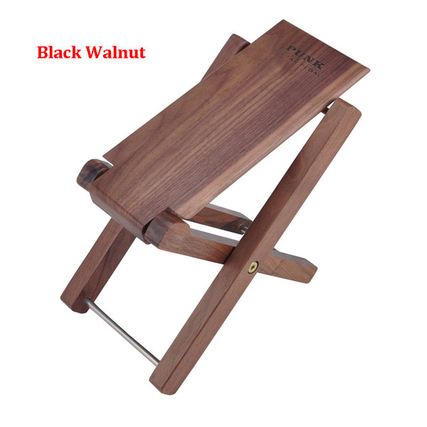 Surprising 2019 Guitar Foot Rest Stool Pedal 4 Level Adjustable Height Black Walnut Wood Material Pedal For Classical Guitar From Music Plus 19 1 Dhgate Com Ocoug Best Dining Table And Chair Ideas Images Ocougorg