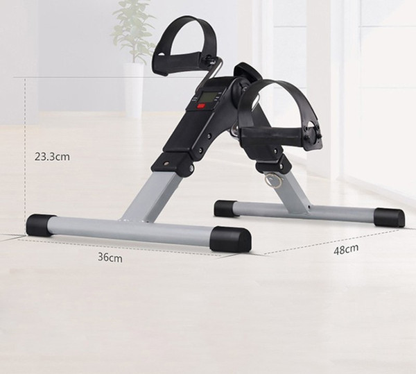 2019 Mini Bicycle Home Simple Stovepipe Weight Loss Stepper Fitness  Equipment Small Office Female Exercise Machines From Shanquanwat, $166 41 |