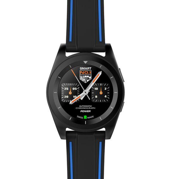 Smart-Uhren Wasserdicht neuesten Qualitäts-4.0 Anruf Der Uhr-Sport-Musik-Wiedergabe am besten beobachten