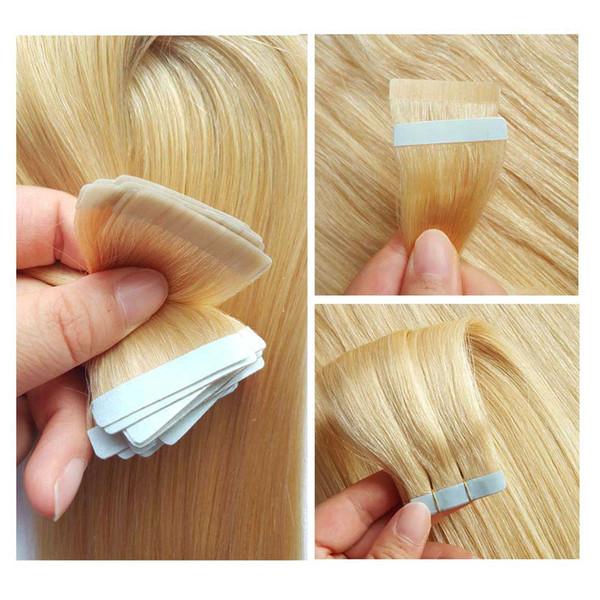 Tape extensions kleber entfernen