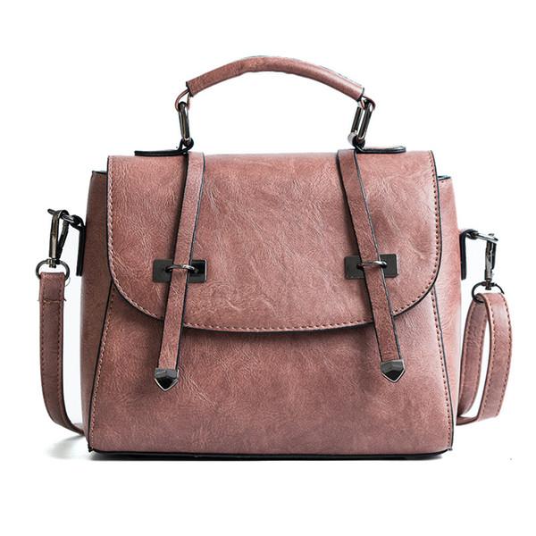 Women luxury handbags new stylish female shoulder bags main 2018 new ladies messenger bags casual totes