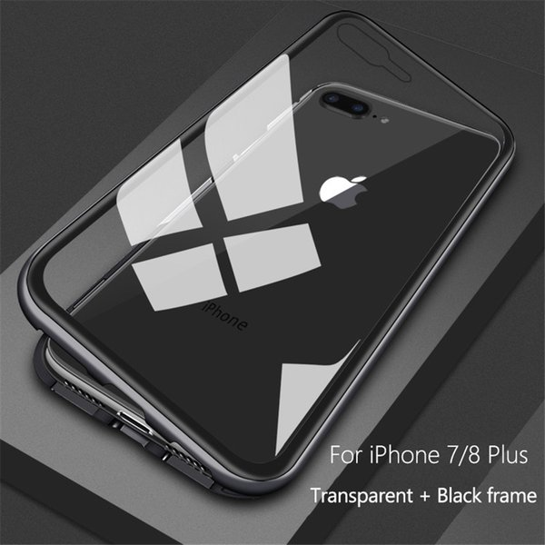 Transparent Black