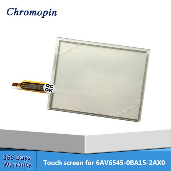 NOVO TP170A TP3029S1 TP3029 S1 TP 3029 S1 TP 3029 S1 HMI PLC touch screen painel membrana touchscreen Usado para reparar touchscreen