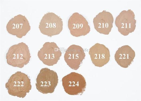 best selling Red box Make Up Cover Primer Concealer Foundation Base Professional Face Makeup Contour Palette Makeup Base Tatoo Skin Concealer