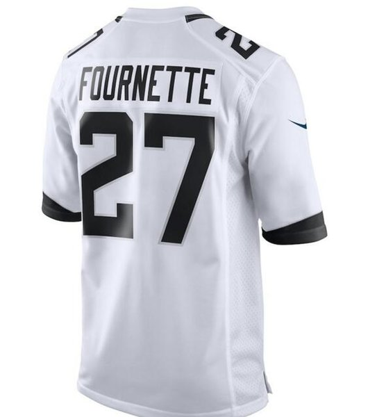Jacksonville Leonard Fournette Jaguars jersey Jalen Ramsey Telvin Smith  Blake Bortles customize american football jerseys wholesale baee93827