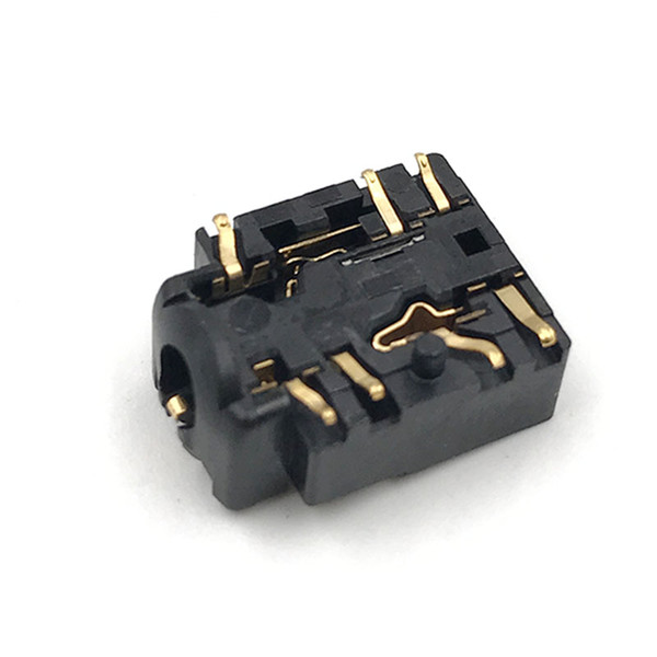 top popular Headphone Jack Plug For XBOX ONE Controller 3.5mm Headset Connector Port Socket Repair Parts High Quality FAS SHIP 2021