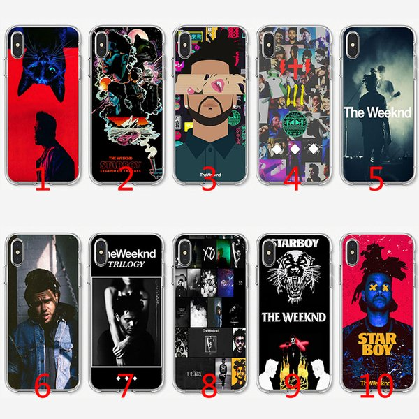 coque iphone 6 the weeknd