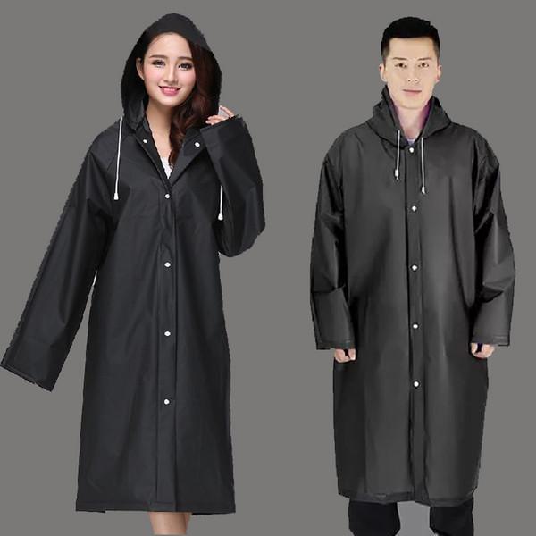 ecacf1f465b Impermeable Mujer Ropa impermeable Hombre Impermeable capa de chuva  chubasquero Poncho Japón Impermeable Capa de lluvia