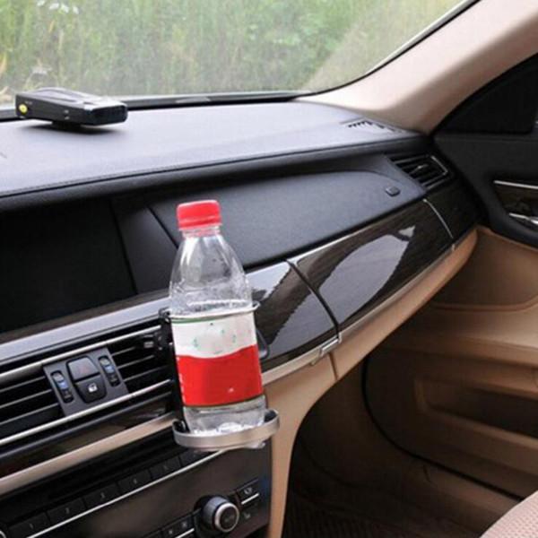 Universal Falten Klimaanlage Einlass Auto Auto Getränkehalter Auto Getränkeflasche Tasse Auto Rahmen für Lkw Van Trinken