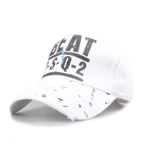b0de9702e02 NEW D2 BEAT Cap Popualr Graffiti Style Baseball Hats High Quality  Adjustable Sport Curved Cap Party Revel Fashion Cap PUMP UP THE VOLUME Hat