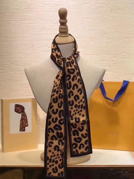 100% Soie Écharpe Femmes De Mode Bourgogne Foulard Couleur Bloc Bandana Petit Foulards Carrés Femme Bureau 8x120 cm 2018 Nouveau
