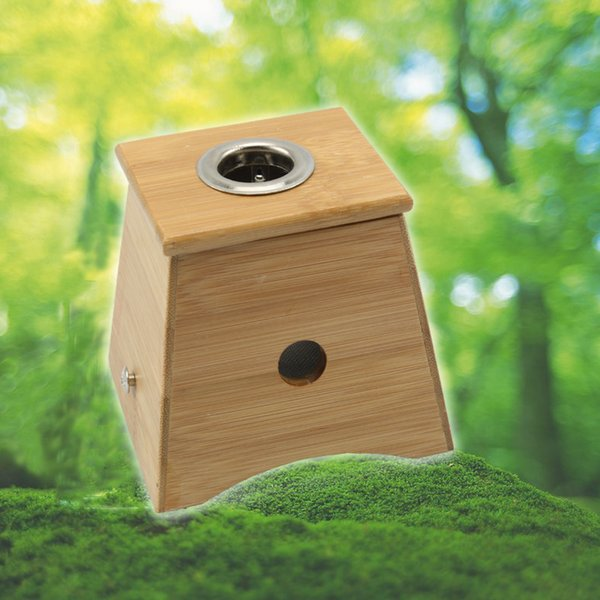 [Healthy Life] Healthy Life]Roll Burner Box Single Moxibustion Bamboo Club New.