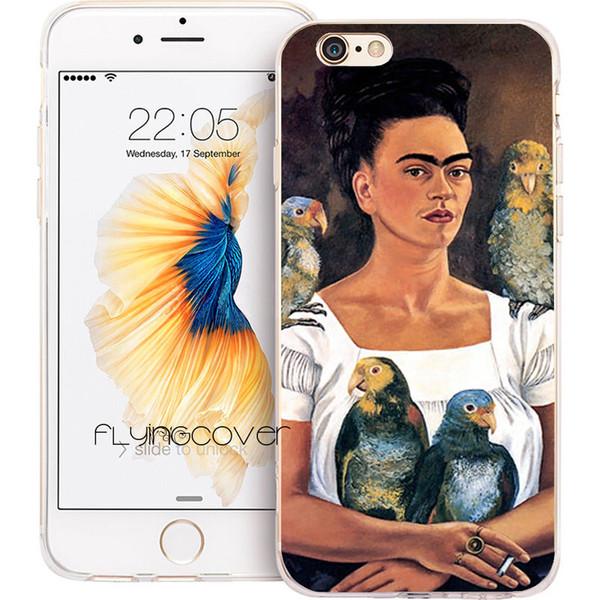 coque iphone 6 frida