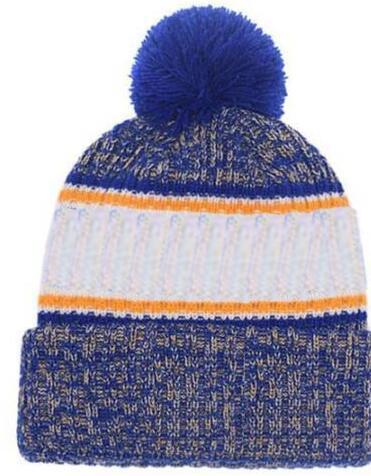 2019 Осень Зима шляпа Спорт шляпы пользовательские вязаная шапка с логотипом команды боковой линии холодная погода вязать шляпа мягкий теплый Баранов Шапочка череп Cap