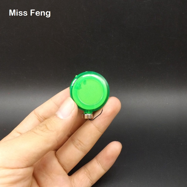 Fun Model Magic Trick Coin Vanish Disappears Prop Toys Kids Props Educational Teaching Toy Kid Game
