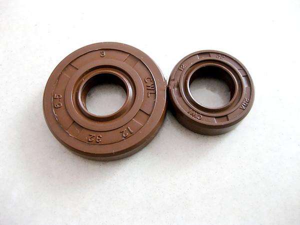 Crankshaft oil seal for Zenoah BC3410FW BC4310FW Brush cutter Hedge Trimmer