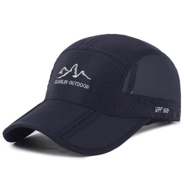 Cappelli da baseball da viaggio estivi da viaggio per cappelli da baseball da donna, cappelli da baseball da uomo, estivi e sottili da 2018